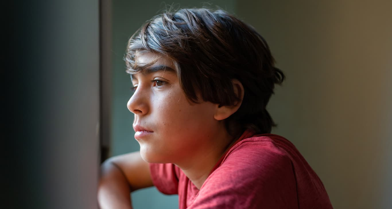 How the ACE Questionnaire Measures Childhood and Teen Trauma