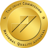 Gold Seal of Approval Accreditation Joint Commission for Behavioral Health Care logo | Newport Healthcare