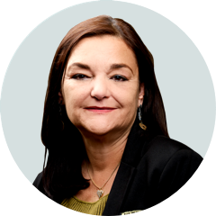 Barbara Nosal Chief Clinical Officer   Newport Healthcare