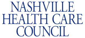 Nashville Healthcare Council logo | Newport Healthcare