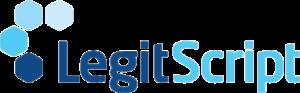 LegitScript Certified logo | Newport Healthcare
