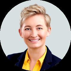 Leigh McInnis Executive Director   Newport Healthcare