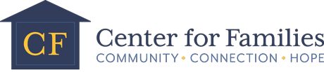 Center for Families logo | Newport Healthcare
