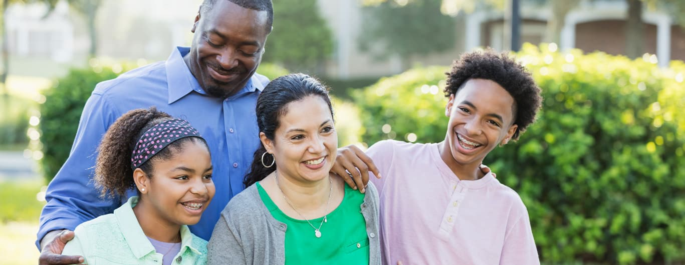 Parent University Webinar: Strategies for Parents to Manage Anxiety